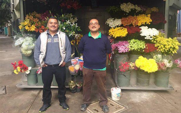 """Tras la tragedia, esta es la florería que regresó lo """"bonito"""" a la Condesa"""