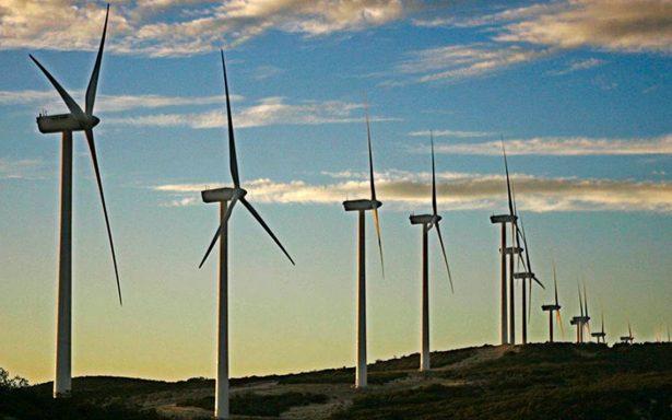 Energía limpia: Van 12 mil mdd para más parques eólicos