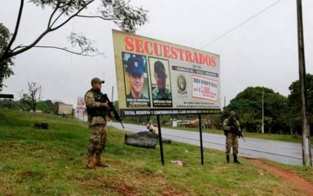 Menonitas a merced de la guerrilla paraguaya: liberan a mexicanos secuestrados