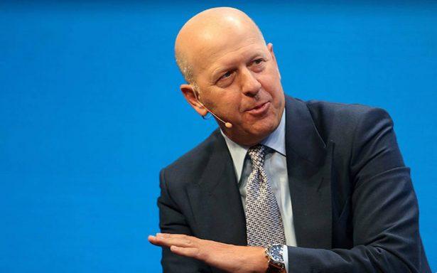 Goldman anuncia hoy a David Solomon, su nuevo CEO
