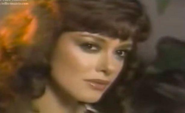 "Así ""mató""Valentín Pimstein a su protagonista Lucía Méndez en ""Vannesa"""