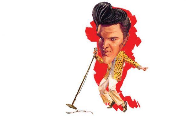 Elvis Presley: Icono de la cultura pop del siglo XX