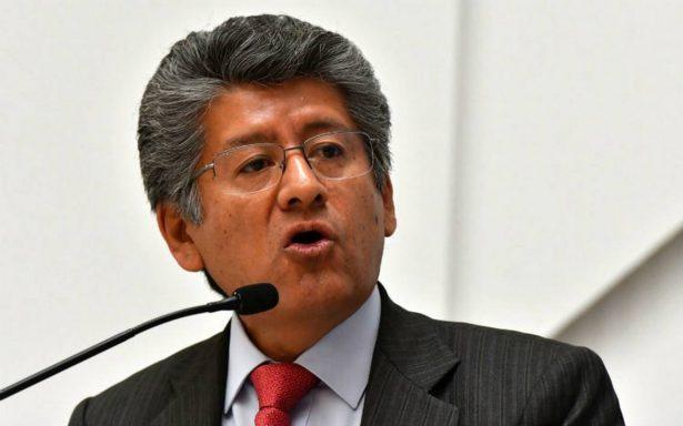 """Por fin del DACA, Estado debe presentar """"plan mucho más robusto"""", considera PRD"""