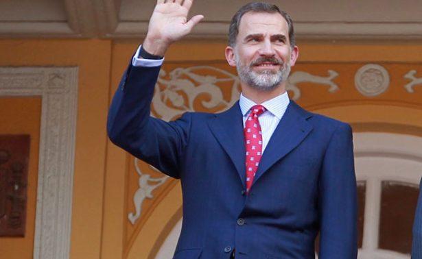 Felipe VI cumple tres años de reinado con una creciente agenda internacional