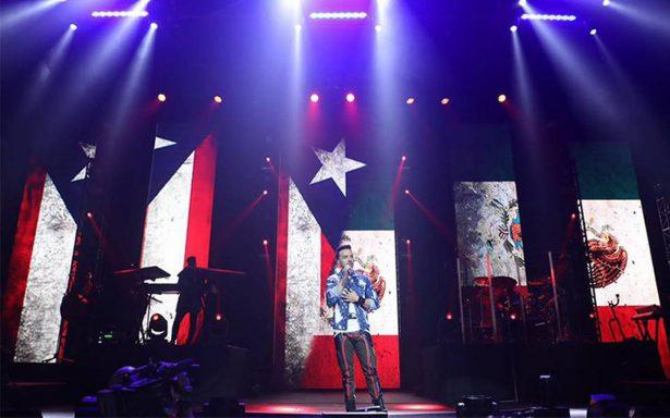 Luis Fonsi pospone gira en México; realizará donativo para damnificados