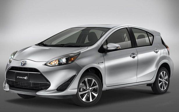 Toyota Prius C, no quiere perder dominio