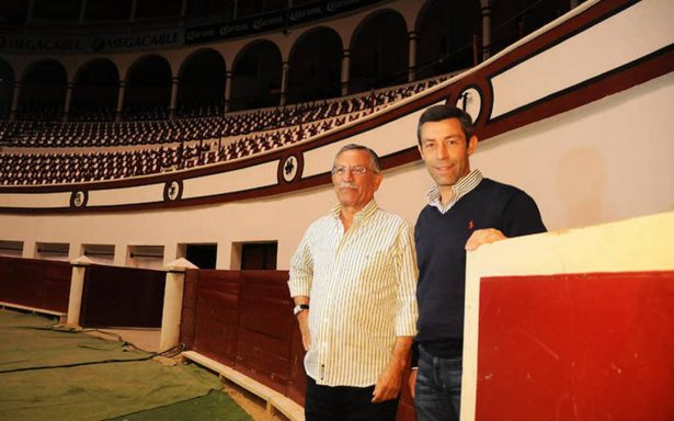La fiesta taurina y el futbol, sus dos amores de Pedro Caixinha