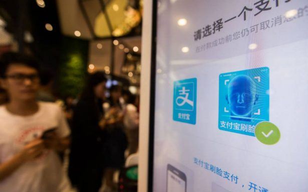 ¡Increíble! En China, se puede pagar por pollo frito mediante el reconocimiento facial
