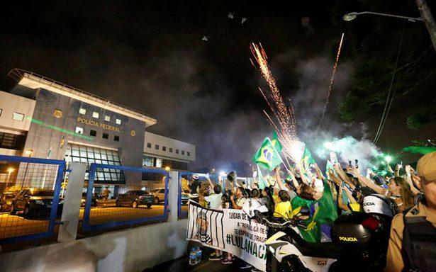 Prisión de Lula decapita al PT, fracciona la izquierda y abre duda electoral