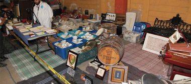 Bienes de Javier Duarte aún permanecen intactos