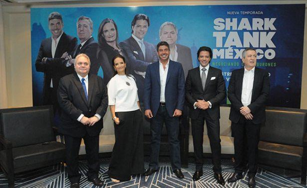 Shark Tank,  temporada 2