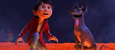 """Película """"Coco"""" tendrá su premiere en el Palacio de Bellas Artes"""