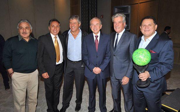 En riesgo la esencia del futbol mexicano