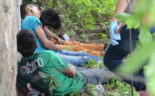 Violencia al asecho de los jóvenes en el país