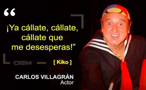 CARLOS VILLAGRÁN