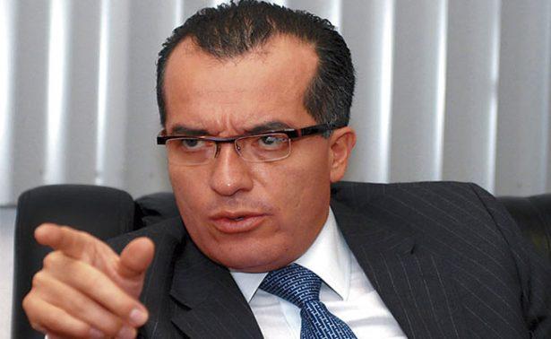 No saben perder los jugadores políticos: Luis Carlos Ugalde
