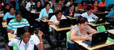 Lunes cierra registro de evaluación docente: IEEPO