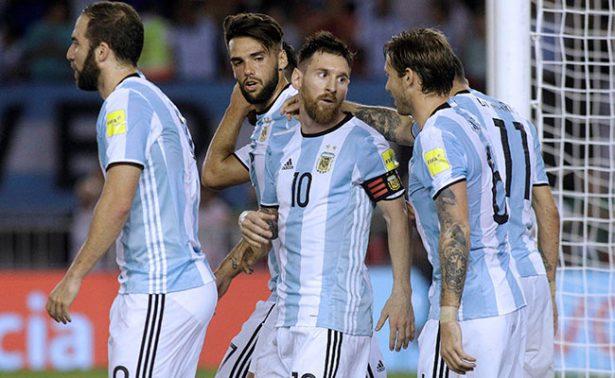 Anuncian la convocatoria de la Selección Argentina