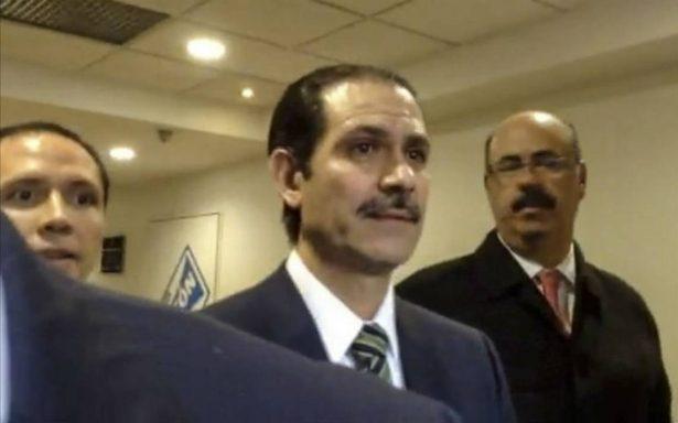 Otorgan libertad a Guillermo Padrés pero mantiene otro proceso; seguirá detenido