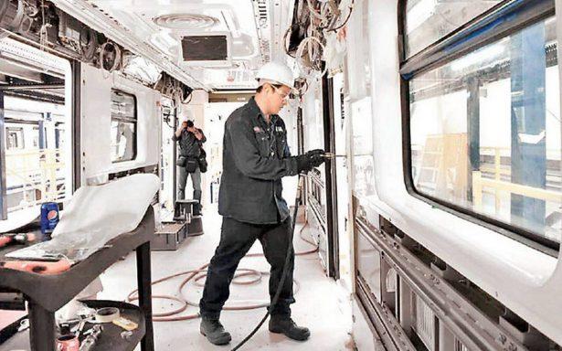 Línea 1 del Metro será más rápida tras adquisición de 10 trenes