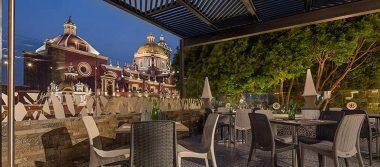 Puebla estrena sabores y nueva atracción