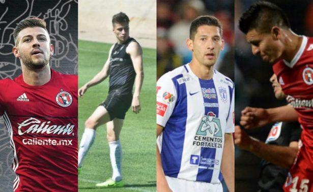 Con cuatro jugadores de la Liga MX, EU presenta su lista de Copa Oro
