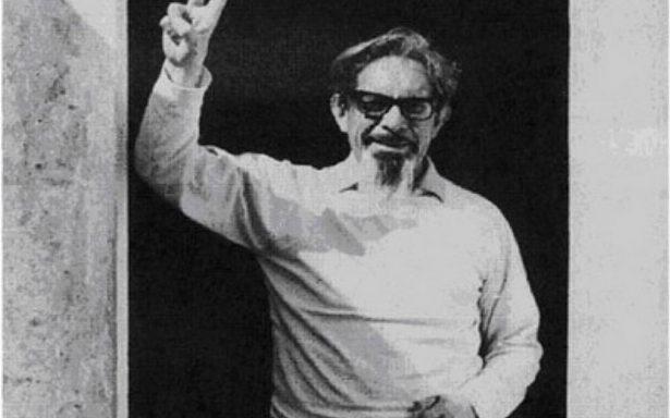 Inicia ciclo de charlas sobre el legado de José Revueltas en el cine