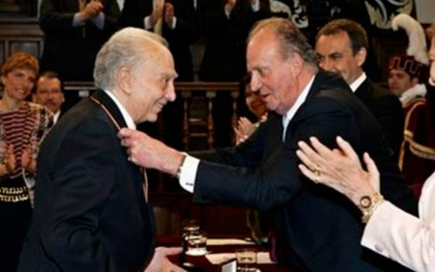 Alistan homenaje nacional para el escritor Sergio Pitol por su fallecimiento