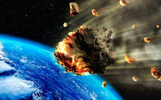 ¿Será el fin del mundo? Este viernes un peligroso asteroide pasará cerca de la Tierra
