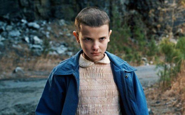 """""""Eleven"""" de Stranger Things cancela su visita a México"""