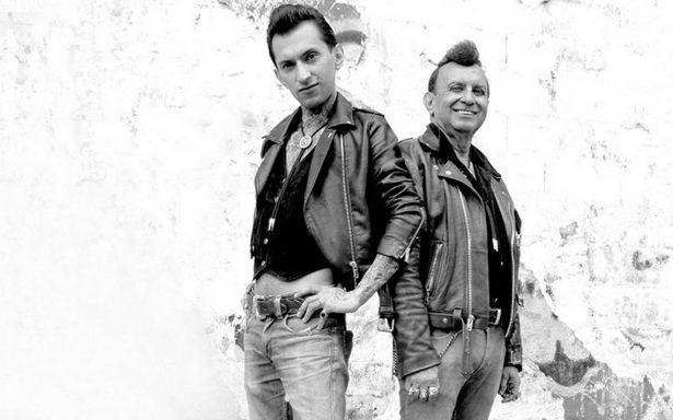 Rebel Cats prepara disco en el que reversionan éxitos de Café Tacvba, Molotov y Los Fabulosos Cadillacs