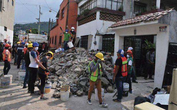 Centros de Atención para la Reconstrucción darán servicio este domingo