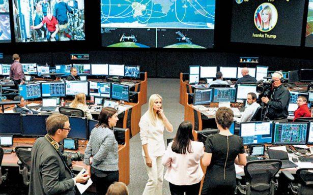 Presentan en EU táctica ciberespacial con miras ofensivas