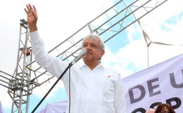 De llegar a la presidencia Morena eliminará Secretaría de Gobernación