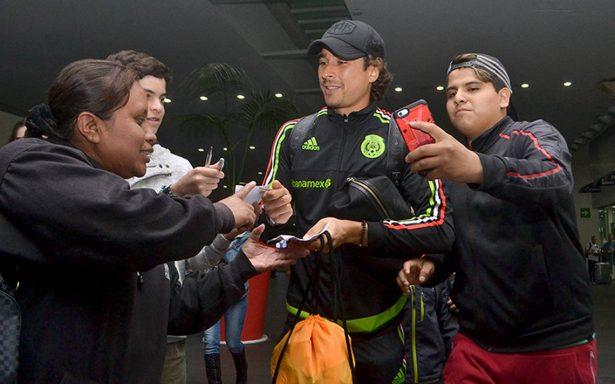 México puede cerrar como líder en eliminatoria mundialista