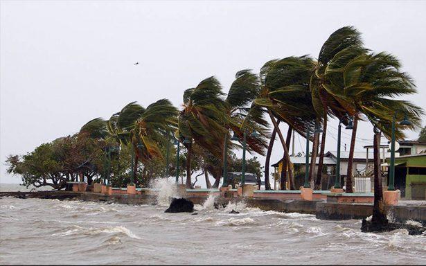 Trump visitará Puerto Rico hasta el 3 de octubre tras devastación de huracán María