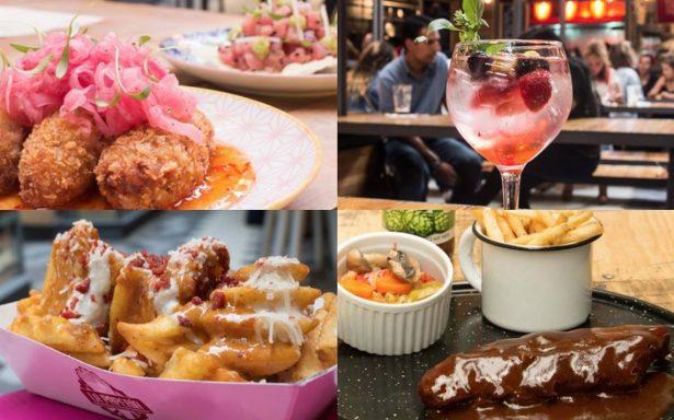 La gastronomía gourmet se apodera de estos mercados, ¡visítalos!