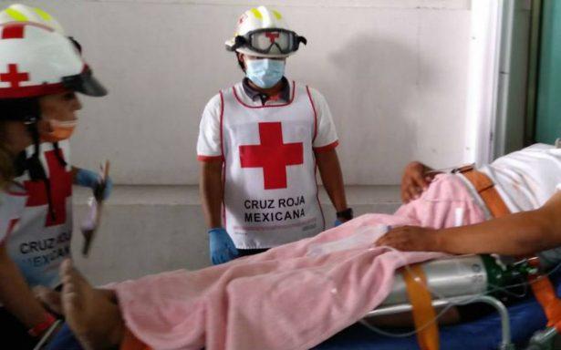Sábado violento en Cancún: tres balaceras dejan al menos dos heridos