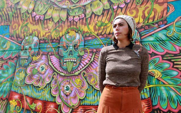 Artistas urbanos de Central de Muros se suman a la Feria Arte 10