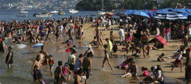 En arranque de  fin de semana largo, Guerrero con 61.7 por ciento de ocupación
