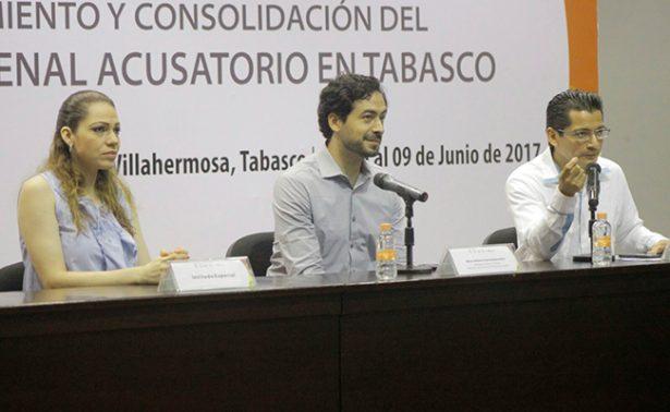 Mayor probabilidad de tortura en  penales de Tabasco