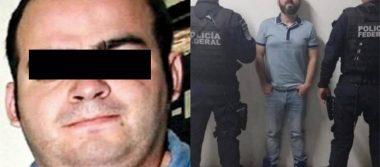 De Tepito a Veracruz; trasladan a El Betito a un penal federal