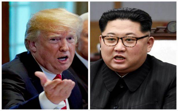 Trump cancela la cumbre con Kim Jong-un en Singapur