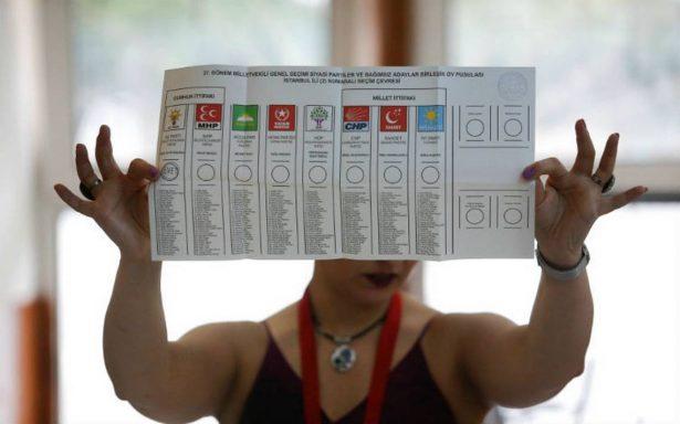 Tres muertos y al menos 19 detenidos durante jornada electoral en Turquía