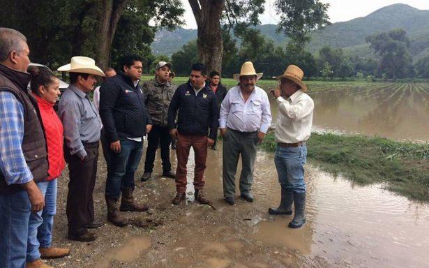 Recursos extra para productores agrícolas de Hidalgo