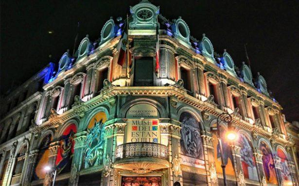 Suspenden Noche de Museos en la Ciudad de México