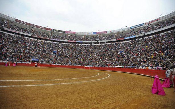 La Plaza México reanuda