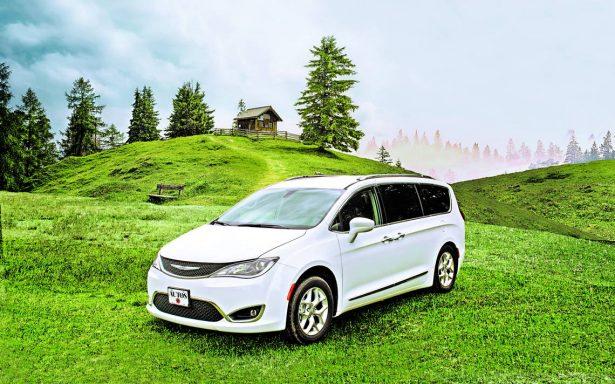 30 AÑOS SIN RIVAL: Chrysler