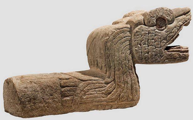 Mesoamérica muestra sus riquezas