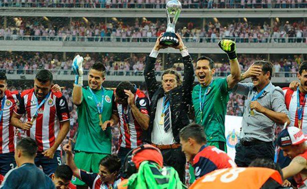 Chivas y Monterrey en el top 10 de los clubes más caros de América